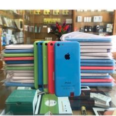 Điện thoại IPHONE5C 16GB ZIN ĐẸP – Tặng cáp sạc-Bảo hành uy tín