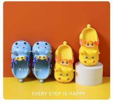 Giày Sục Trâu Tập Đi Siêu Cưng Cho Bé – Giày Tập Đi – Shop Miho Shoes