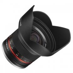 Ống kính Samyang 12mm F/2.0 NCS CS cho Sony E