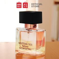 Nước hoa nữ 10ml Miniso Meeting You Perfume