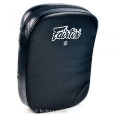 Dụng cụ MMA FAIRTEX VERSATILE KICK SHIELD RIGHT BLACK