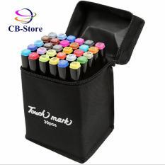 Bộ bút TouchMark 30 màu (CB STORE)