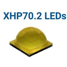 Bóng led Cree XHP70.2 5000K 6500K 6V / 12V 30W 5000lm