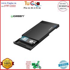 Hộp đựng ổ cứng 2,5 inch USB 3.0 chính hãng Ugreen 30848 cao cấp-Hàng Chính Hãng