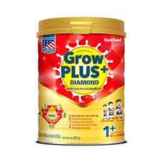 Sữa Grow plus+ Diamond 1+ dành cho trẻ từ 1- 2 tuổi