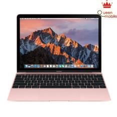 New macbook 12 MNYM2 Rose Gold- Model 2017 (Hàng chính Hãng)