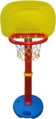 đồ chơi cho bé cột ném bóng rổ