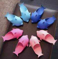 Dép cá heo cho gia đình có đủ size đủ màu size từ 24—-> 40 rất dễ thương