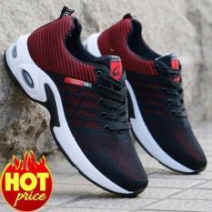 Giày Thể Thao Nam Sneaker Thời Trang Hàn Quốc Cao Cấp – Kiểu Dáng Giày Cực Ngầu , Trẻ Trung, Siêu Êm Chân Gn27 (Nhiều Màu)