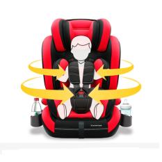 Ghế ngồi trên ô tô cho trẻ từ 9 tháng đến 12 tuổi CARMIND