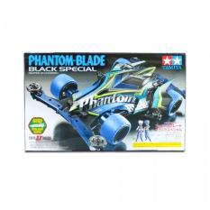 Xe đua đồ chơi tự lắp ráp Phantom Blade – Black Special hãng Tamiya Nhật Bản