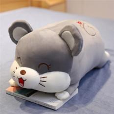 (Nhiều mẫu kèm chăn) Bộ gối kèm chăn hình thú, Bộ chăn gối văn phòng hình heo, chuột, sóc, hà mã và hình thú khác nhiều lựa chọn cho dân văn phòng hay các bé, làm quà sinh nhật, ngủ trưa văn phòng, dã ngoại