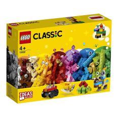 Lego Classic Bộ Gạch Cơ Bản 11002 – 300 chi tiết