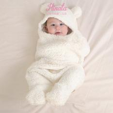 Kén ngủ cho bé Hinata Nhật Bản KN01 – 100% Cotton , mềm mịn , an toàn với làn da nhạy cảm của trẻ nhỏ