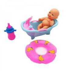 Đồ chơi bồn tắm em bé loại nhỏ