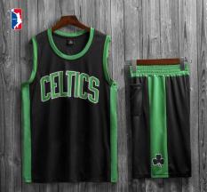 Bộ Quần Áo Bóng Rổ Boston Celtics – Mẫu 2020