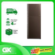 TỦ LẠNH HITACHI 339 LÍT R-FG450PGV8 (GBW) INVERTER