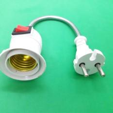[HCM]Đuôi đèn lò xo E27 – Điện Việt