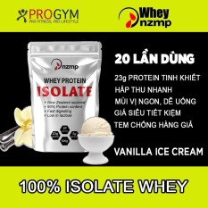 TĂNG CƠ GIẢM MỠ – NZMP WHEY PROTEIN ISOLATE CHOCOLATE