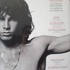 Đĩa than – LP record – The Doors – An American Prayer – Jim Morrison – Brand new vinyl record