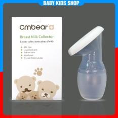 Cốc hứng sữa Cmbear