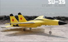 Đồ chơi Máy bay cánh bằng tiêm kích su35,f16,f22