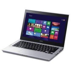 Nơi mua Laptop Sony Vaio SVT13124CX/S 13.3inch (Bạc) – Hàng nhập khẩu