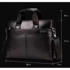 Túi da công sở/ Cặp xách laptop