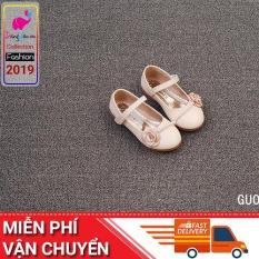 Giày búp bê cho bé gái -A5BB100