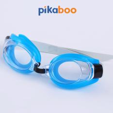 Kính Bơi Trẻ Em Mùa Hè Pikaboo, Chất Liệu nhựa Silicone An Toàn, Thiết Kế Ôm Sát Vùng Mắt Bảo Vệ Mắt, Chống Mờ Cho Bé, Kèm 2 Nút Tai.