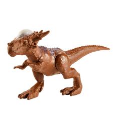 Đồ Chơi Mô Hình JURASSIC WOLRD MATTEL Khủng Long Đầu Dày Stygimoloch GWT53/GFL99
