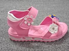 sandal bé gái size 21-36 êm mềm xinh xắn