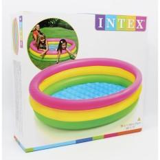Hồ bơi Intex tròn VBC-57412