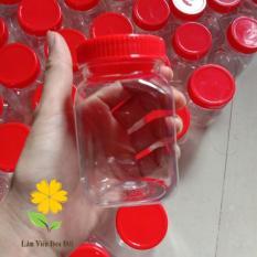 Bộ 6 hũ nhựa Duy Tân 135ml