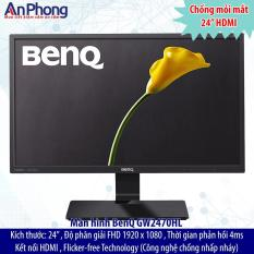 Màn Hình BenQ GW2470HL 24 inch Full HD