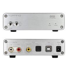 Thiết bị DAC cho máy tính Topping D30