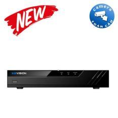 Đầu ghi NVR 8 kênh Kbvision KX-8108N2