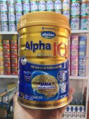 sữa bột alpha gold 2 900g