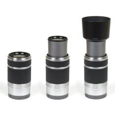 Ống kính SONY E 55-210MM F/4.5-6.3 OS mới 90%
