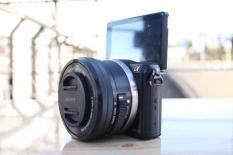 Máy ảnh SN A5000 + LENS 16-50mm