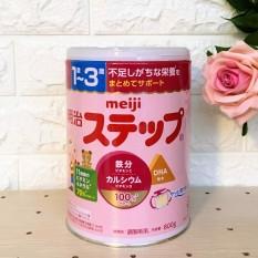 Sữa Meiji Cho Bé 1-3 tuổi 800g Nội Địa Nhật Bản