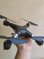 Máy bay Flycam KY101 cao cấp, kết nối Wifi với điện thoại
