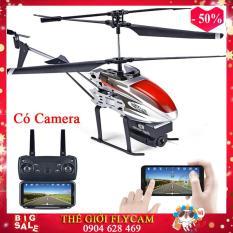[Có Camera] Máy bay chụp ảnh Flycam OSMAN KY808 – Camera Full HD 720P Phiên bản cực ngầu bay 18 phút, Có chế độ tự về bằng 1 nút bấm trên tay điều khiển. Flycam giá rẻ, Flycam pin trâu, Flycam camera HD