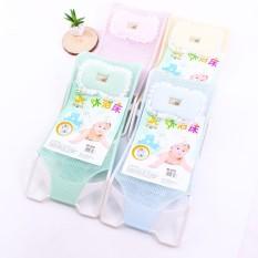 Lưới tắm cho bé kèm gối, sản phẩm tốt, chất lượng cao, thiết kế nhỏ gọn, cam kết giống như hình, độ bền cao