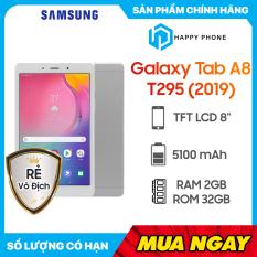 Máy tính bảng Samsung Galaxy Tab A8 T295 (2019) 32GB/2GB – Chính hãng, mới 100%, nguyên seal, BH 12 tháng.
