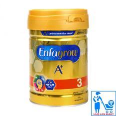 Sữa Bột Enfagrow A+ 3 Hương Vani Hộp 830g (Cho trẻ từ 1~3 tuổi)