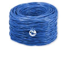 Cáp mạng internet/mạng LAN Cat 5E 305M DH-LINK(không vỏ)