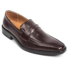 Giày tây nam Pierre Cardin PCMFWLD046BRW màu nâu