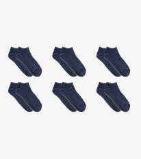 1 đôi tất ngắn Cotton Coolmate thoáng khí, hút ẩm, hút mùi và kháng khuẩn