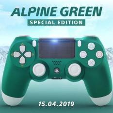 Tay Cầm PS4 Alpine Green Chính Hãng Sony